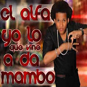 Yo Lo Que Vine a da Mambo by Alfa
