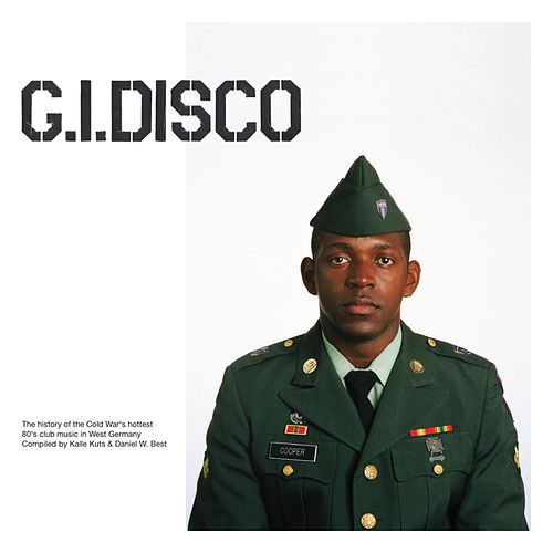 Play & Download G.I. Disco compiled and mixed by Kalle Kuts and Daniel W. Best by Various Artists | Napster