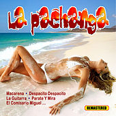 Play & Download La pachanga by Various Artists | Napster