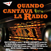Quando cantava la radio - Vol. 1 by Various Artists