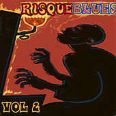 Risque Blues, Vol. 2 by Various Artists