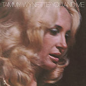 You And Me by Tammy Wynette