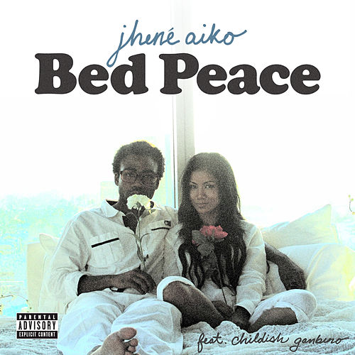 Bed Peace by Jhené Aiko