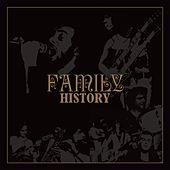 Play & Download History by Family | Napster