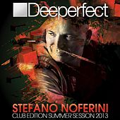 Stefano Noferini (Club Edition Summer Session 2013) by Various Artists