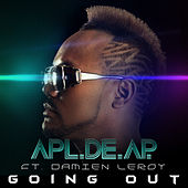 Going Out by Apl.De.Ap
