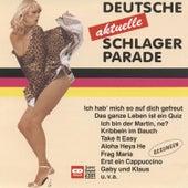 Deutsche aktuelle Schlagerparade by Various Artists