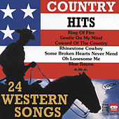 Play & Download Country Hits by Various Artists | Napster