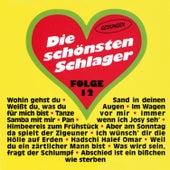 Die schönsten Schlager Folge 12 by Various Artists
