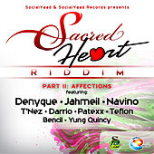 Sacred Heart Riddim, Pt. 2: Affections by Various Artists