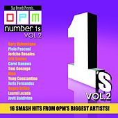 Play & Download OPM Number 1's vol.2 by Various Artists | Napster
