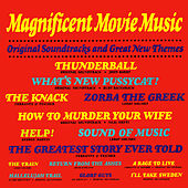 Magnificent Movie Music by Various Artists