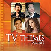 Play & Download TV THEMES Volume 1 by Various Artists | Napster