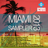 SOW Miami Sampler 2013 by Various Artists