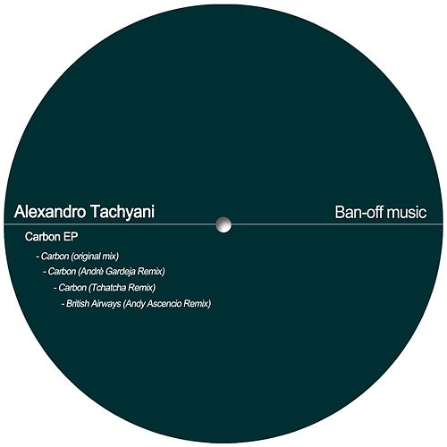 Play & Download Carbon by Alexandro Tachyani | Napster