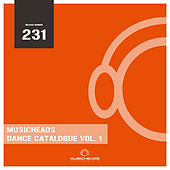 Musicheads Dance Catalogue, Vol. 1 by Various Artists