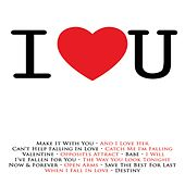 Play & Download I Love You by Various Artists | Napster