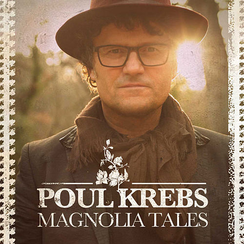 Play & Download Magnolia Tales by Poul Krebs | Napster