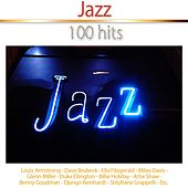 Jazz 100 Hits von Various Artists