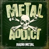 Metal Addict von Various Artists