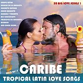 Caribe 2013/2014 - Tropical Latin Love Songs (50 Big Love Songs, Bachata, Merengue, Urban Latin, Reggaeton, Salsa) by Various Artists
