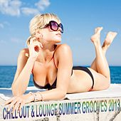 Chill Out & Lounge Summer Grooves 2013 (A Luxury Tribute to the Sunny Side of Life) by Various Artists