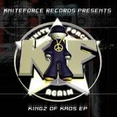 Kingz Of Kaos E.P Vol.1 - Single by Various Artists