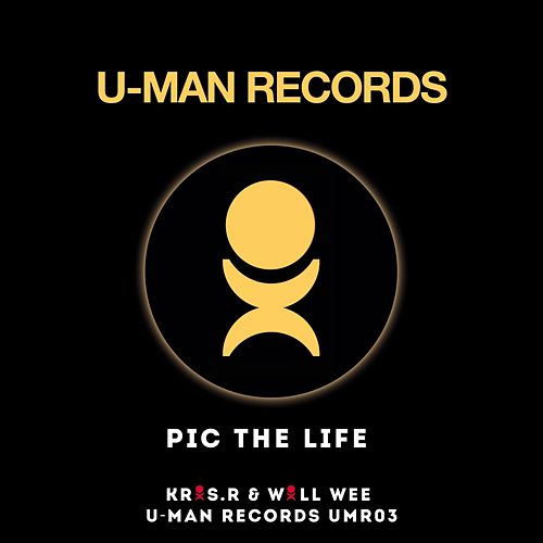 Pic The Life - Single de Kris R.