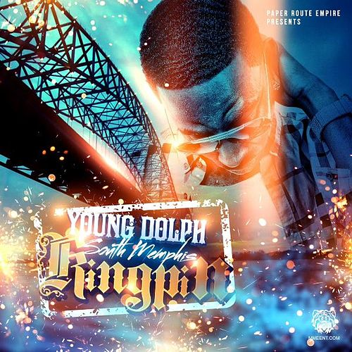 South Memphis Kingpin by Young Dolph