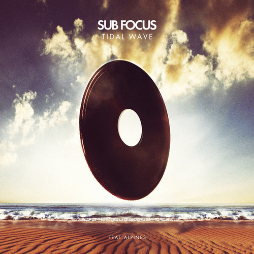 Tidal Wave by Sub Focus