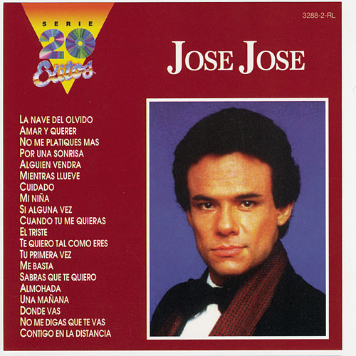 Play & Download Serie 20 Exitos by Jose Jose | Napster