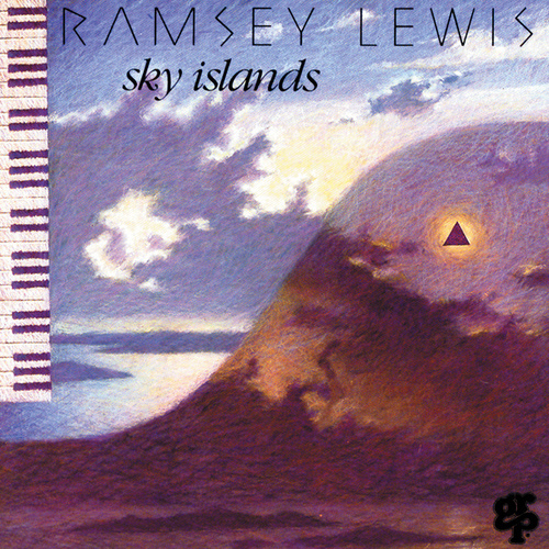 Play & Download Sky Islands by Ramsey Lewis | Napster
