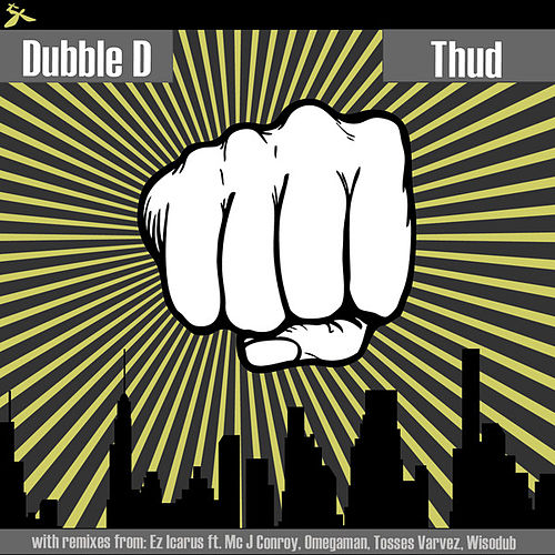Play & Download Thud by Dubble D | Napster