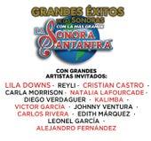 Grandes Éxitos de las Sonoras, Con la Más Grande, La Sonora Santanera by La Sonora Santanera