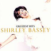 Greatest Hits by Shirley Bassey