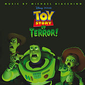 Toy Story of Terror! de Michael Giacchino