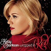 Wrapped In Red by Kelly Clarkson