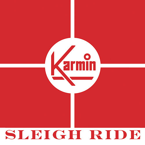 Play & Download Sleigh Ride by Karmin | Napster