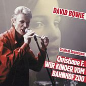 Play & Download Christiane F. by David Bowie | Napster