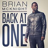Back At One by Brian McKnight