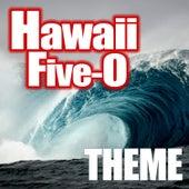 Hawaii Five-O - Hawaii Five-0 - Hawaii 5-0 Theme von Royal Philharmonic Orchestra