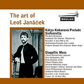 The Art of Leoš Janáček by Various Artists