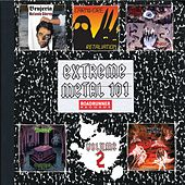 Extreme Metal 101 (Vol. 2) by Various Artists