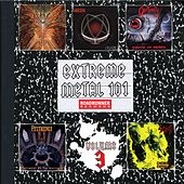 Extreme Metal 101 (Vol. 3) by Various Artists