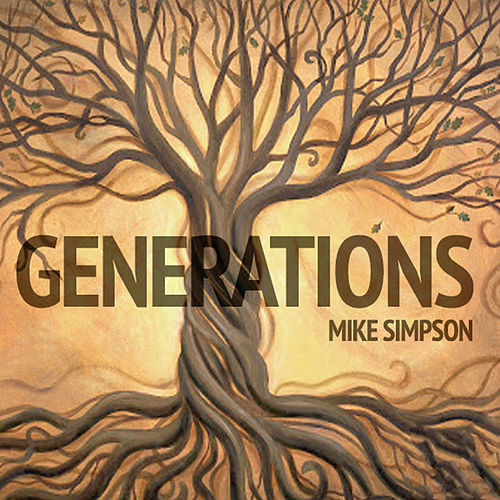 Play & Download Generations by Mike Simpson | Napster