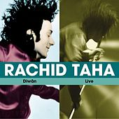 Play & Download Diwan / Live by Rachid Taha | Napster