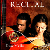 Recital by Duo Melis