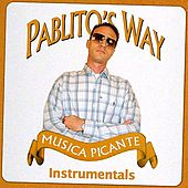 Pablito's Way Instrumentals by Motion Man