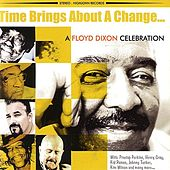 Play & Download Time Brings About A Change by Various Artists | Napster