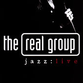 Play & Download Jazz : Live by The Real Group | Napster